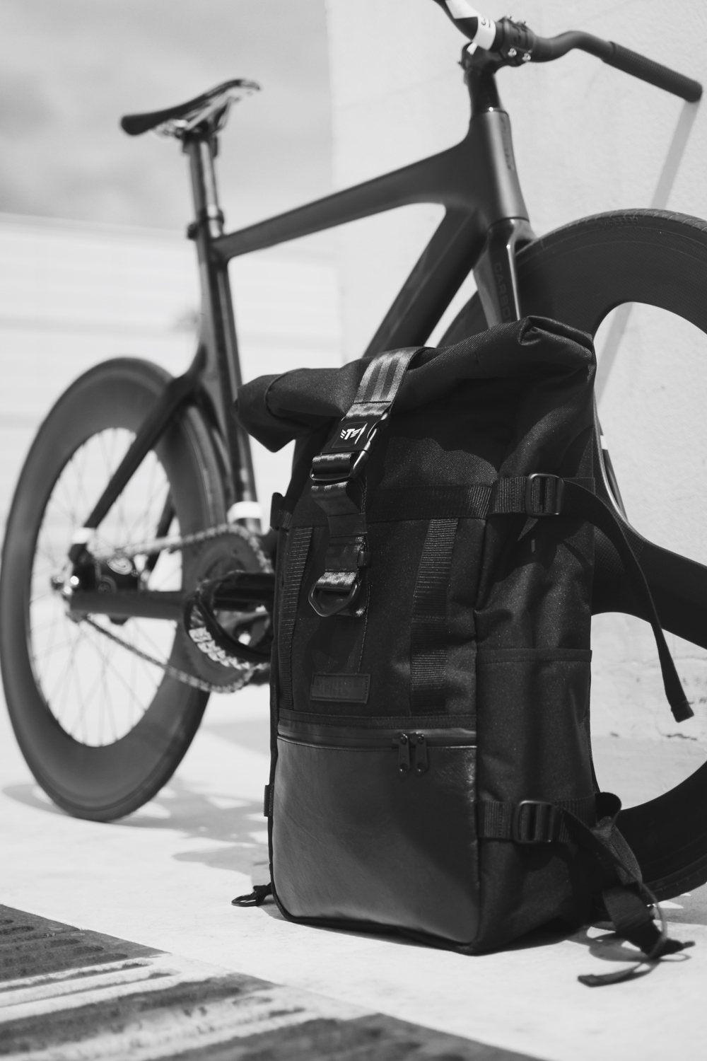 Roll&Roll Backpack